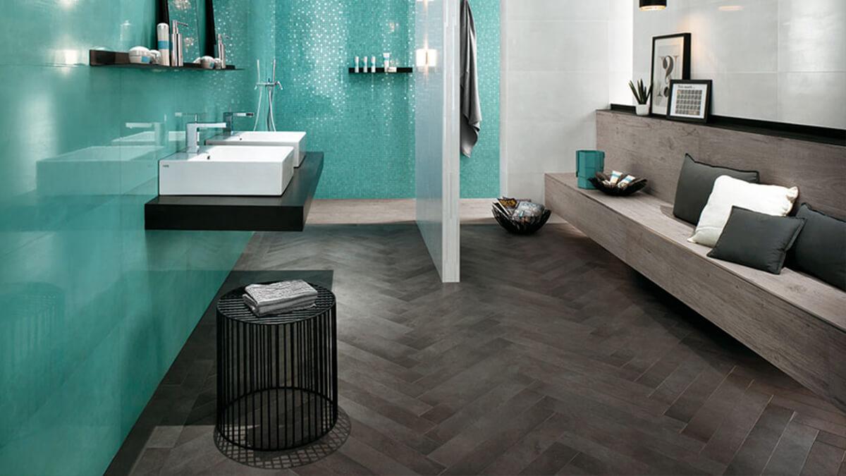 Een badkamer voor elke levensstijl van boven badkamers